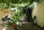 Location vacances Pula - House With Secret Garden In Pula-4