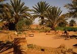 Hôtel Mhamid - Sahara Source Vie-2