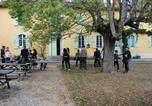 Location vacances Bernadets-Debat - Gite La Ferranderie-4