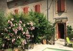 Location vacances Badens - La Maison des Glycines-3