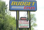 Hôtel Copley - Budget Inn-1