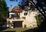 Location vacances Frayssinet - Maison authentique Perigord-Quercy-2