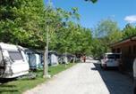 Camping avec Piscine Escaro - Camping Conca de Ter-4