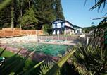 Location vacances Etxalar - Le Domaine De Lana-1