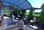 Hôtel 4 étoiles Beaulieu-sur-Mer - Le Mas de l'Aighetta-4