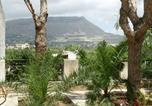 Location vacances Paceco - Vigneto 1-3