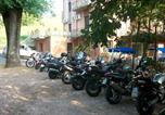 Hôtel Riolo Terme - Hotel Bassani-1