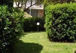 Hôtel Capraia E Limite - Villa Boscolungo-2