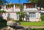 Hôtel Giardini Naxos - B&B Villa Accademia-1