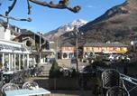 Location vacances Aucun - Villa le Mas des Hirondelles-3