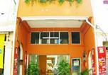 Hôtel Malaisie - Sayang-Sayang Youth Hostel-4