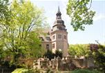 Hôtel Bernbourg - Schloss Gerbstedt-4