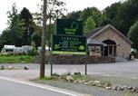 Location vacances Herve - Chalet Camping Natuurlijk Limburg-4