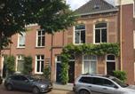 Hôtel Heusden - B&B Westwal-3