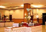 Hôtel Probolinggo - Hotel Delta Sinar Mayang-1