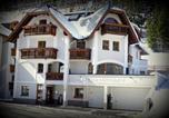 Hôtel Galtür - Alta Montagna-4
