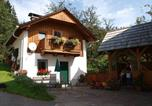 Location vacances Mautern in Steiermark - Hochfelner - Stockerhof-4