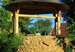 Location vacances Arnschwang - Landhaus Wilma-4