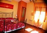 Hôtel Bordighera - La Finestra Sul Mare B&B - Villa Gaia-4