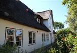 Location vacances Oevenum - Altes Schulmeisterhaus-2
