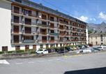 Location vacances Bagnères-de-Luchon - Résidence du château-3
