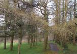 Location vacances Chérencé-le-Roussel - Holiday home Lieu die Le Bois Normand-3