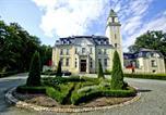 Hôtel Oleśnica - Pałac Borowa-1