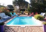 Location vacances Mirepeisset - La Lucques Masabelle-4