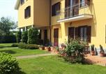 Location vacances Torino - Villa nel verde a Torino-1