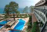 Villages vacances Yeni - Alkoclar Exclusive Kemer Otel-1