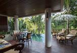 Villages vacances Tampaksiring - Natya Resort Ubud-4