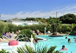 Camping  Acceptant les animaux Plouhinec - Homair - Camping Domaine de Ker Ys-3