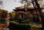 Hôtel Xinxiang - Enjoy Hot Spring Hotel-3