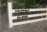Location vacances Kahaluu-Keauhou - Halemalu Kona-1