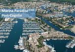 Camping Vieux port de Saint Tropez - Homair - Camping Marina Paradise-1