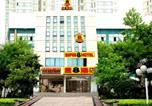 Hôtel Weihai - Super 8 Weihai Bus Terminal & Railway Station-2