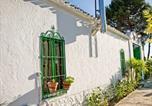 Location vacances Jaén - Casa-Cortijo Rural Majalcoron-3