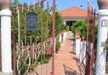 Location vacances Graniti - Gole Dell'Alcantara Villa Lucia-2