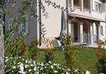 Location vacances Tignale - Residence La Villa Tignale-2