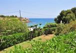 Location vacances l'Ametlla de Mar - Villa Evasion-3