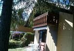 Location vacances Sierre - Chalet le Rhône-4