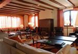 Location vacances Oderitz - Hotel Olatzea-3