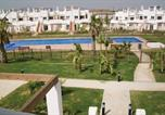 Location vacances Lorca - Condado de Alhama Golf Resort 9-2