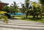 Location vacances Wadduwa - Larn's Villa-2