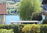 Location vacances Spittal an der Drau - Ferienwohnung am Bootsweg-1