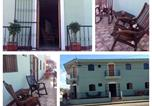 Hôtel Granada - La Otra Banda Hotel-2