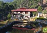 Location vacances Almora - Kosi Valley Retreat-2