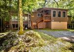 Location vacances Townsend - Rocky Top Home-3