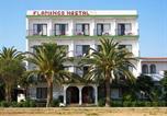 Location vacances Es Canar - Hostal Flamingo-4