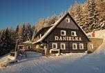 Hôtel Janské Lázně - Bouda Danielka-1